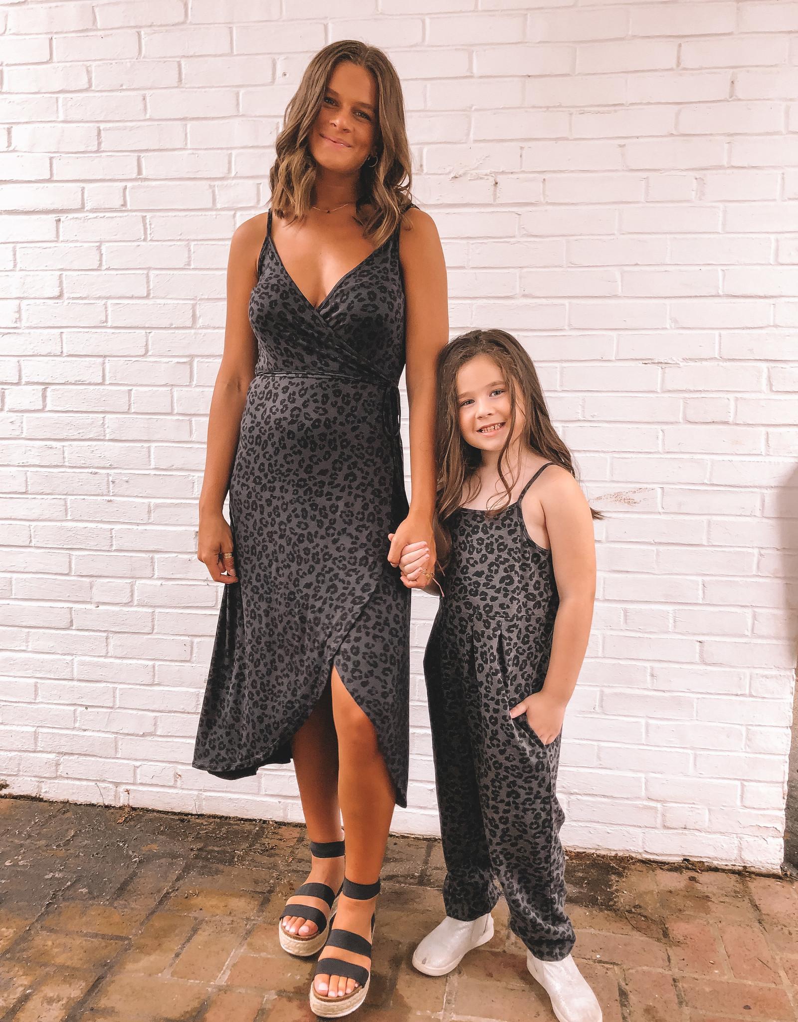 Z-Supply Karlie Leo Dress