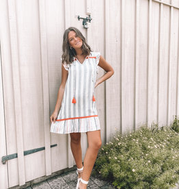Wynona Dress