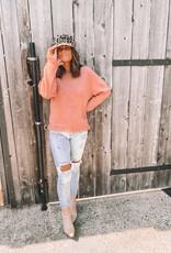 Angelina Sweater