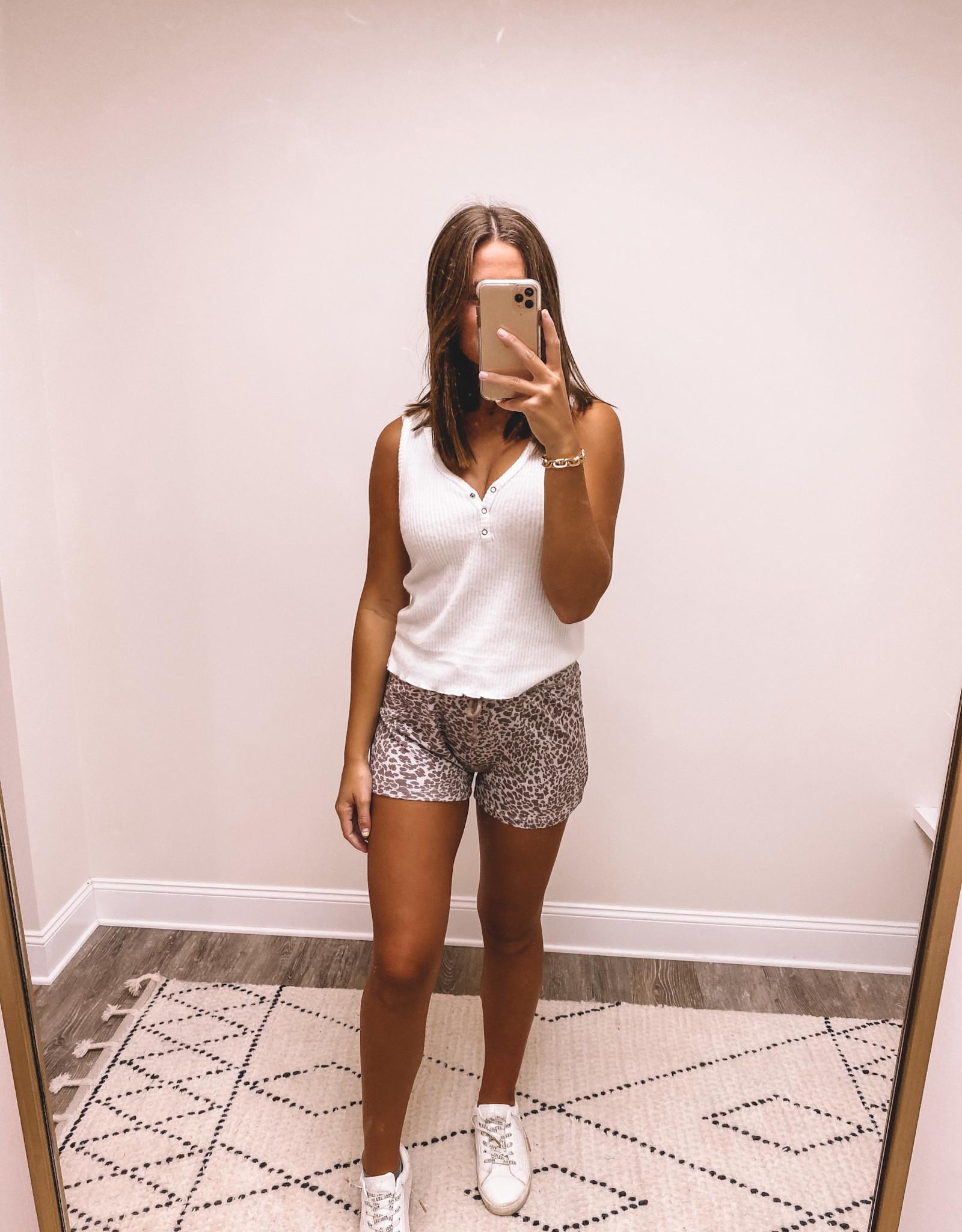Cilo Shorts