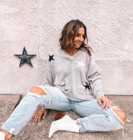 Aris Sweater