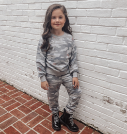 Z-Supply Kid's Bellarose Jogger