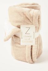 Z- Supply Sunday Plush Blanket