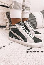 Dormy Hi Top Sneaker