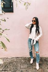 Dulcie Mom Jeans