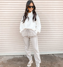 Free People Work It Out Jogger
