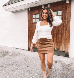 Elodie Skirt