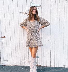 Renada Dress