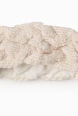Cable Mango Yarn Headband