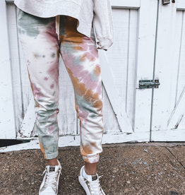 Fawn Joggers