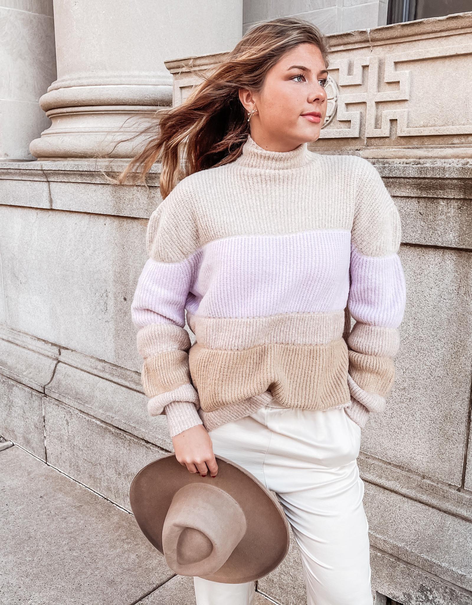 Danika Sweater