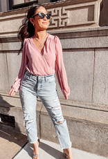 Angelica Long Sleeve Bodysuit