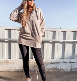 Joelle Camo Jacquard Leggings