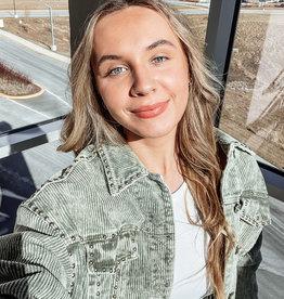 Beatrice Jacket