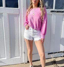 Cassidy Lightweight Sweatshirt
