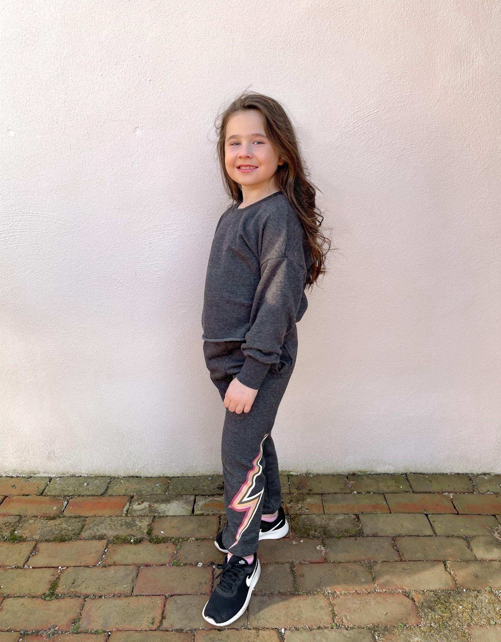 Z-Supply Girls Addie Jogger