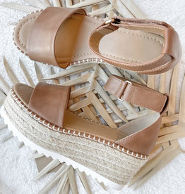 Tuck Wedges