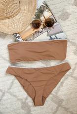 Prado Swim Top