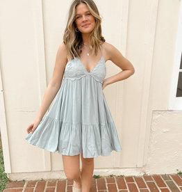 Birdie Mini Sundress Dress