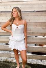 Lilou Ruffled Dress