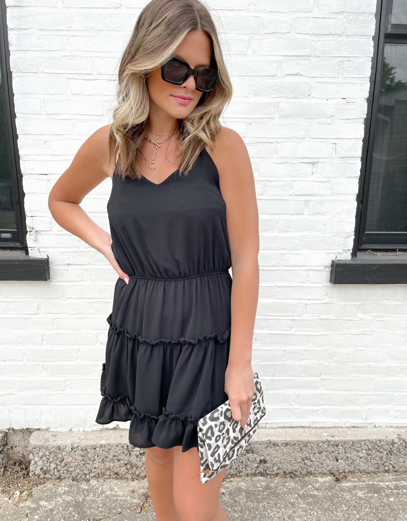 Willette Dress