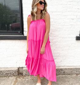 Candice Maxi Dress