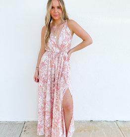Carlita Maxi Dress