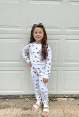 Z Supply Girls Ivy Star Sweatshirt