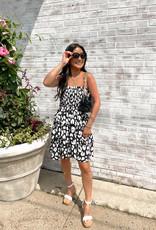 Carlotta Strapless Dress
