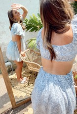 Catania Cutout Dress