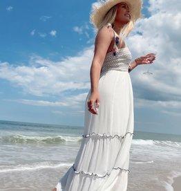 Elise Maxi Dress