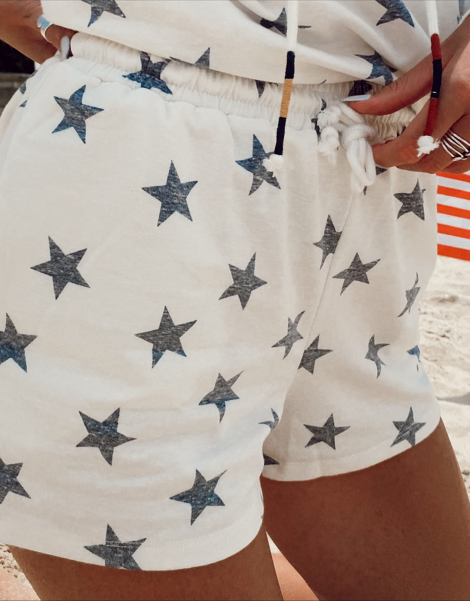 Tiera Star Shorts