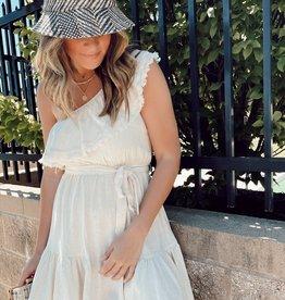 Josephine One Shoulder Dress