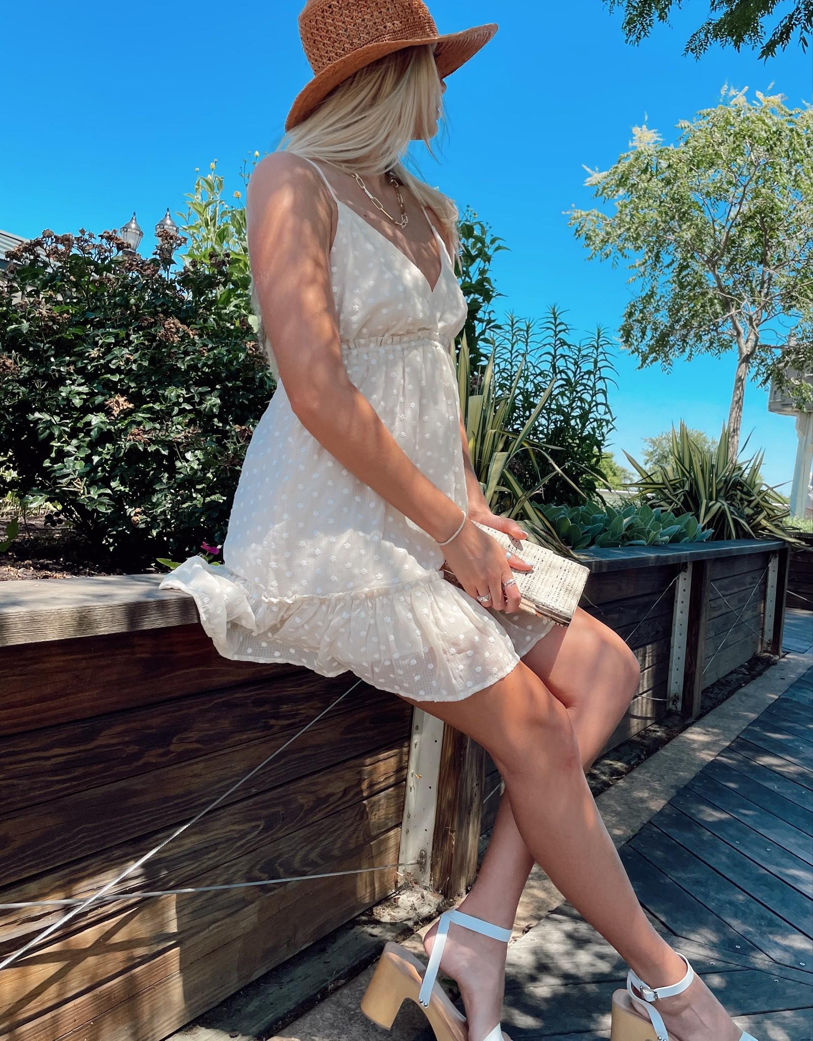 Ellison Mini Dress