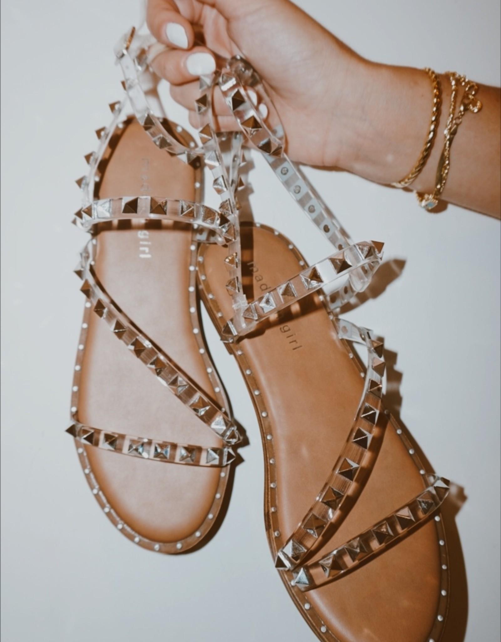 Flight Studded Sandal