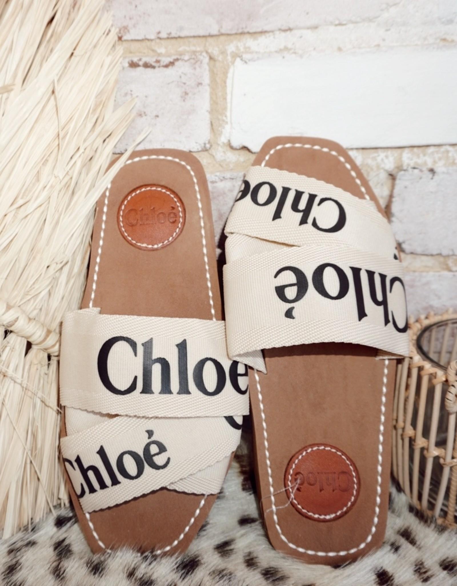 Chloe Inspired Sandal
