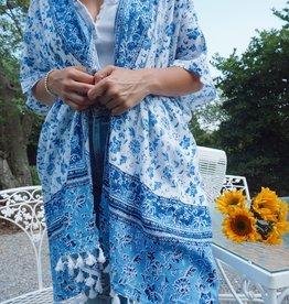 Renesmee Printed Kimono