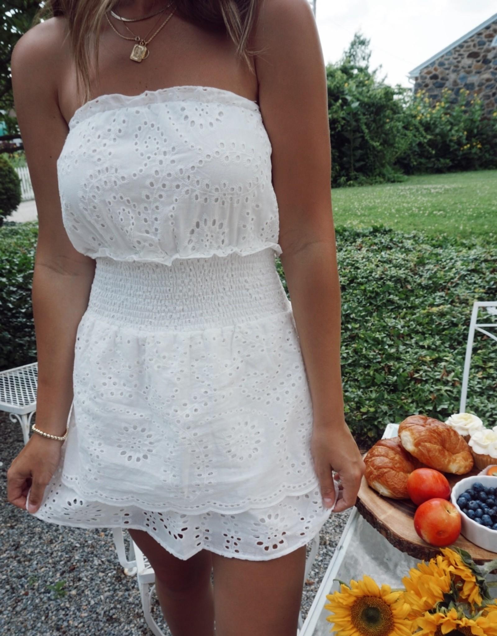 Tori Mini Dress