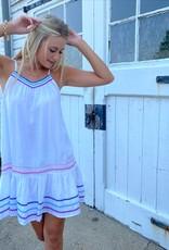 Leslie Tiered Dress