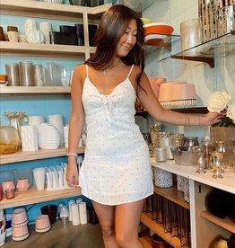 Beatrix Mini Dress