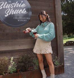 Kristin Turtleneck Sweater