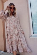 Zora Oversized Dress