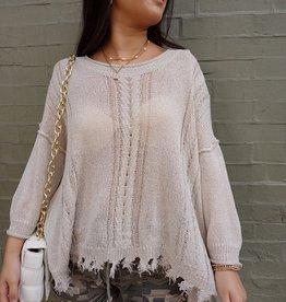 Juniper Sweater