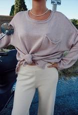 Aideen Pocket Sweater