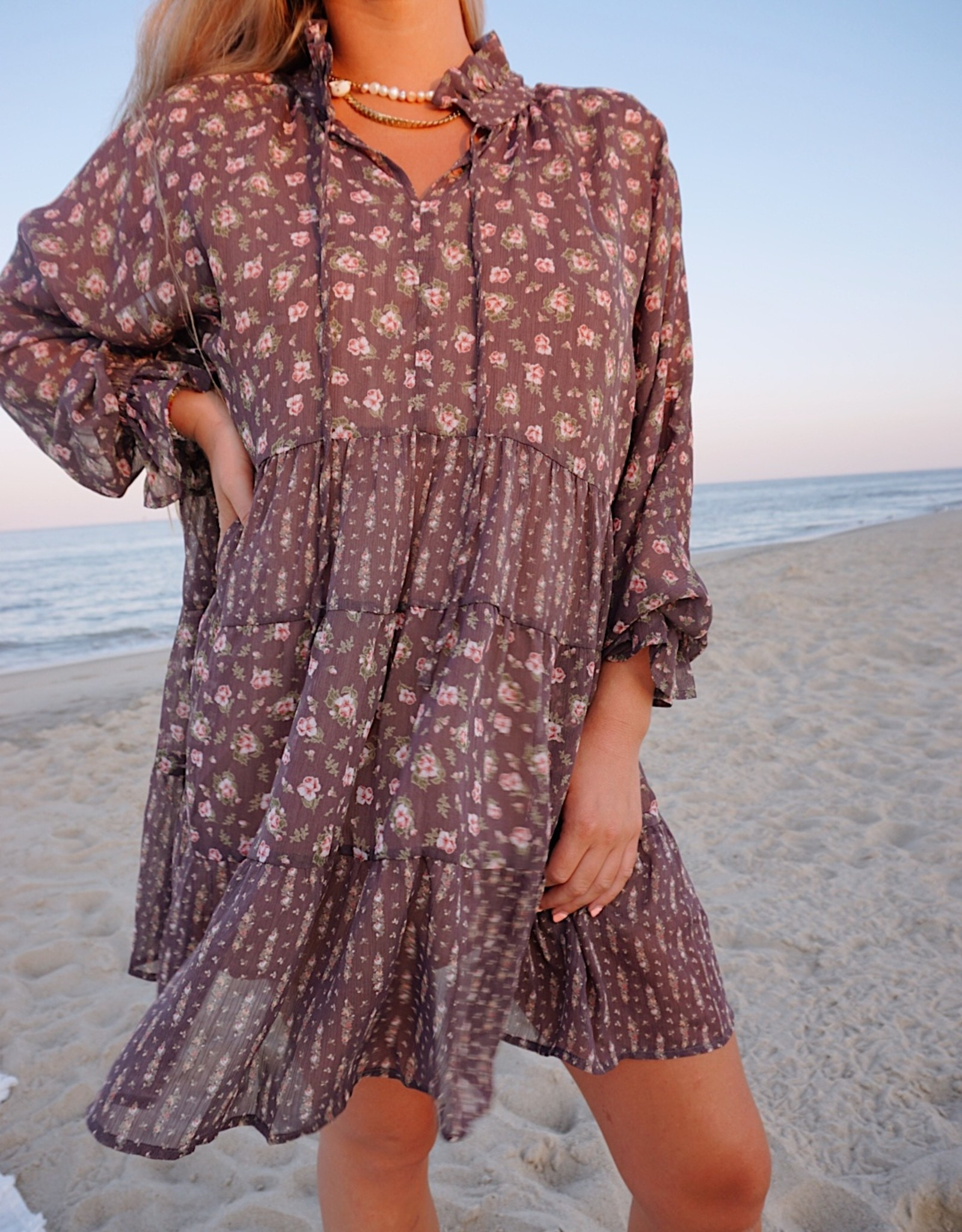 Kaylin Dress