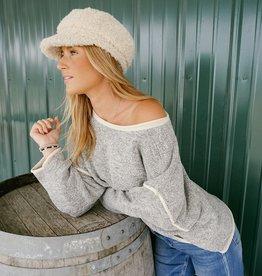Brynn Sweater