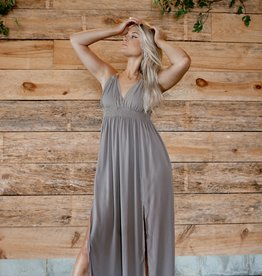 Salima Maxi Dress