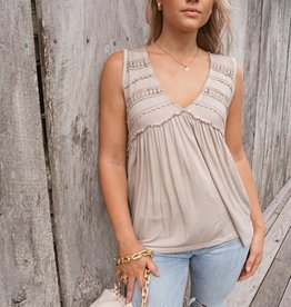 Sonora Knit Top