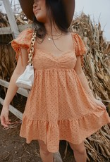 Deloris Babydoll Dress