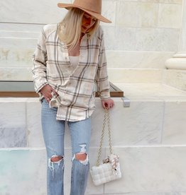 Blanche 90's Slouch Jean